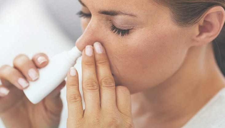 ayurvedic nasal drops