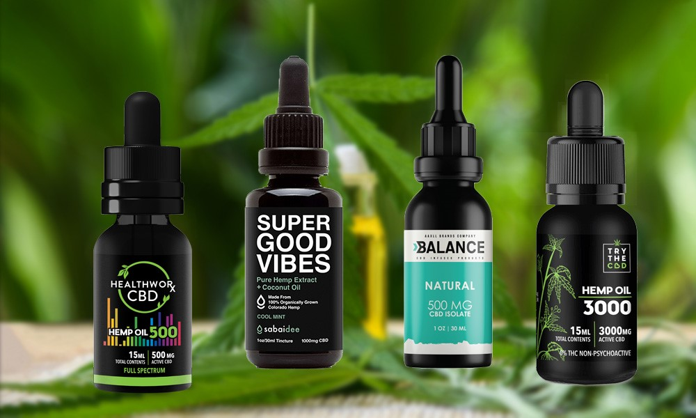 UK CBD oil